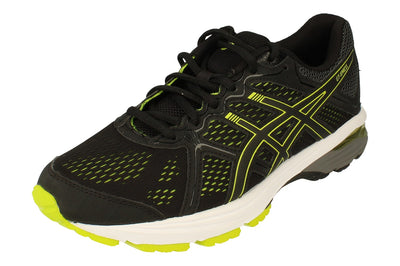 Asics Gt-Xpress Mens 1011A143  001 - Black Neon Lime 001 - Photo 0