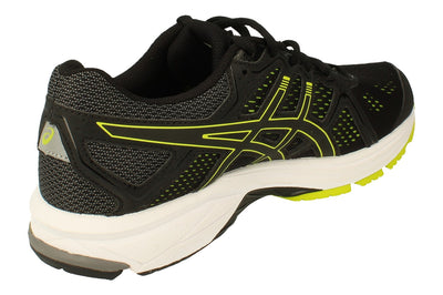 Asics Gt-Xpress Mens 1011A143  001 - Black Neon Lime 001 - Photo 2
