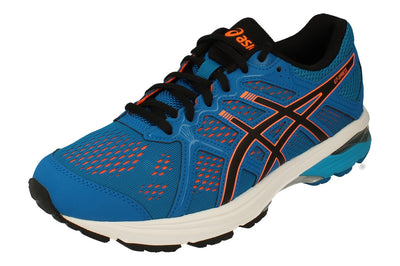 Asics Gt-Xpress Mens 1011A143  400 - Race Blue Shocking Orange 400 - Photo 0