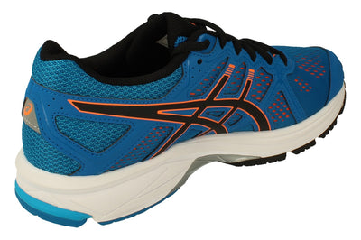 Asics Gt-Xpress Mens 1011A143  400 - Race Blue Shocking Orange 400 - Photo 2