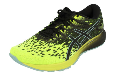 Asics Dynaflyte 4 Mens 1011A549  003 - Black Safety Yellow 003 - Photo 0