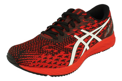 Asics Gel-Ds Trainer 25 Mens 1011A675  600 - Firey Red White 600 - Photo 0