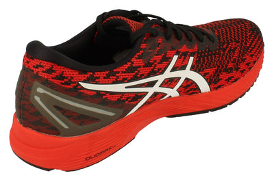Asics Gel-Ds Trainer 25 Mens 1011A675  600 - Firey Red White 600 - Photo 2