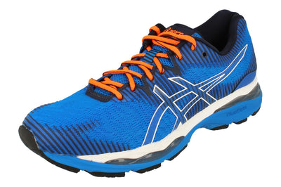 Asics Gel-Ziruss 2 Mens 1011A924  405 - Electric Blue Midnight 405 - Photo 0