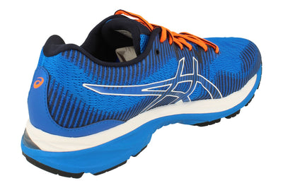 Asics Gel-Ziruss 2 Mens 1011A924  405 - Electric Blue Midnight 405 - Photo 2