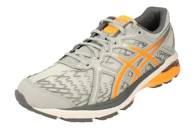 Asics Gt-Xpress Mens 1011B145  020 - Pidemont Grey Orange Pop 020 - Photo 0