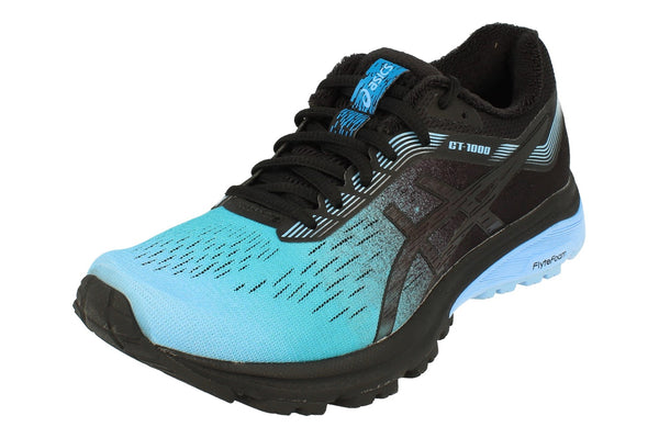 Asics Gt-1000 7 Sp Womens 1012A120  400 - Blue Bell Black 400 - Photo 0