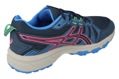 Asics Gel-Venture 7 Womens 1012A476  401 - Peacoat Hot Pink 401 - Photo 2