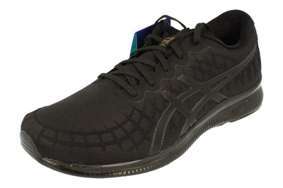 Asics Gel-Quantum Infinity Mens 1021A056  001 - Black Black 001 - Photo 0