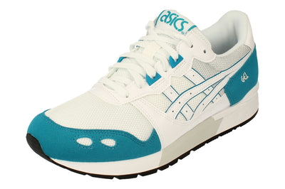Asics Gel-Lyte Mens 1191A092  102 - White Teal Blue 102 - Photo 0