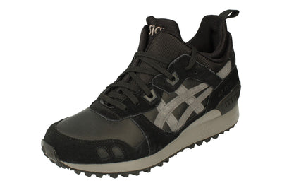 Asics Gel-Lyte Mt Mens Trainers 1193A035  001 - Black Dark Grey 001 - Photo 0