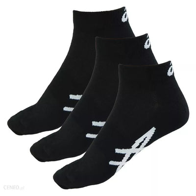 Asics Made For Sport Unisex 3 Pack Motion Dry Socks 132724 0904 - KicksWorldwide