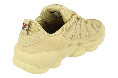Fila Spaghetti Low Mens Trainers 1Bm00261  920 - Khaki 920 - Photo 2