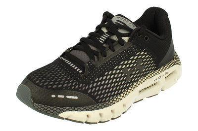 Under Armour Hovr Infinite Womens 3021396  001 - Black 001 - Photo 0