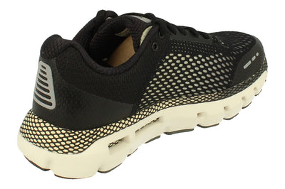 Under Armour Hovr Infinite Womens 3021396  001 - Black 001 - Photo 2