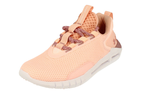 Under Armour Ua Hovr Strt Womens 3022581  603 - Orange 603 - Photo 0