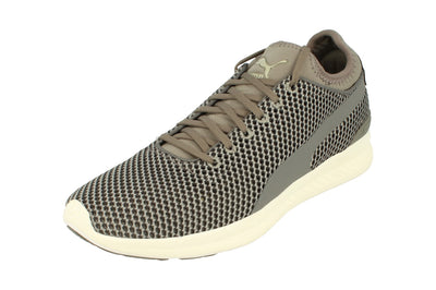 Puma Ignite Sock Knit Mens 361060 05 - KicksWorldwide
