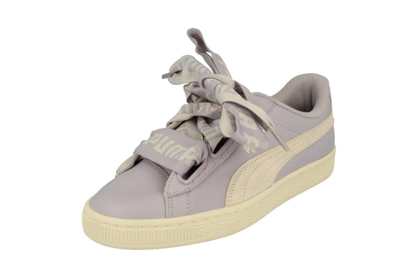 Puma Womens Basket Heart De 364082 07 - KicksWorldwide