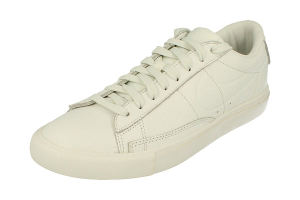 Nike Blazer Low Mens Trainers 371760  109 - Summit White 109 - Photo 0