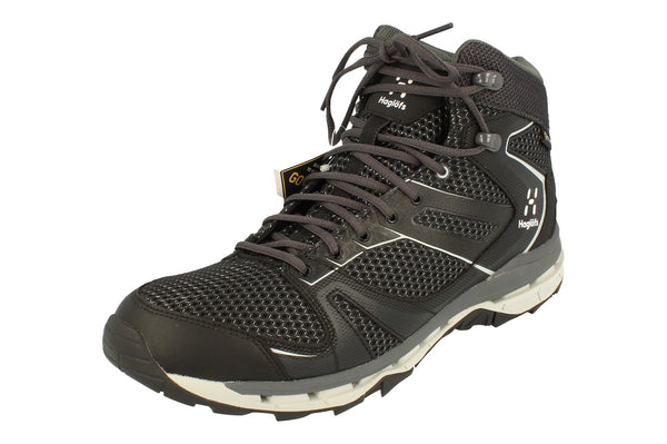 Haglofs Observe Mid Gt Surround Mens Walking Boots 497860 - KicksWorldwide