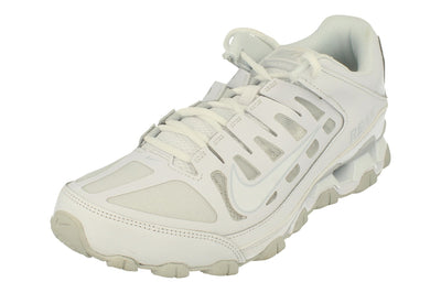 Nike Reax 8 Tr Mesh Mens 621716 102 - White Pure Platinum 102 - Photo 0