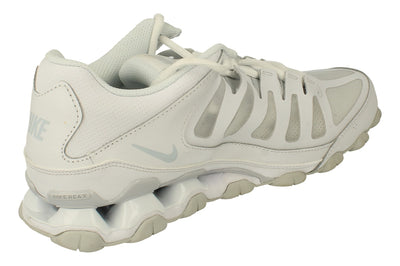 Nike Reax 8 Tr Mesh Mens 621716 102 - White Pure Platinum 102 - Photo 2