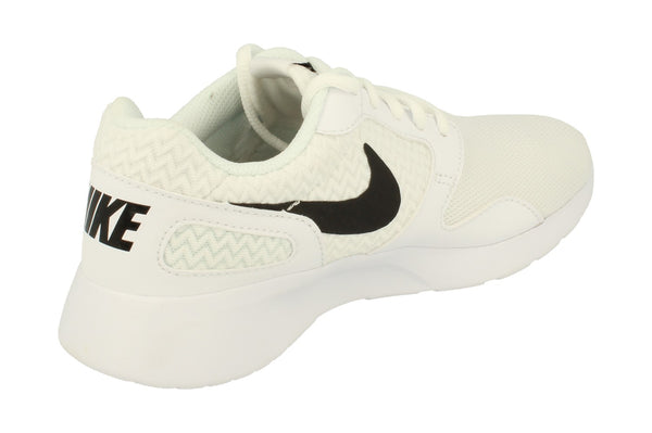 Nike Womens Kaishi 654845  103 - White Black White 103 - Photo 0