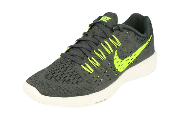 Nike Lunartempo Mens 705461  002 - Classic Charcoal 002 - Photo 0