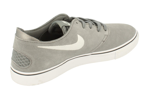 Nike Zoom Onehsot Sb Mens Trainers 724954  010 - Cool Grey White 010 - Photo 0