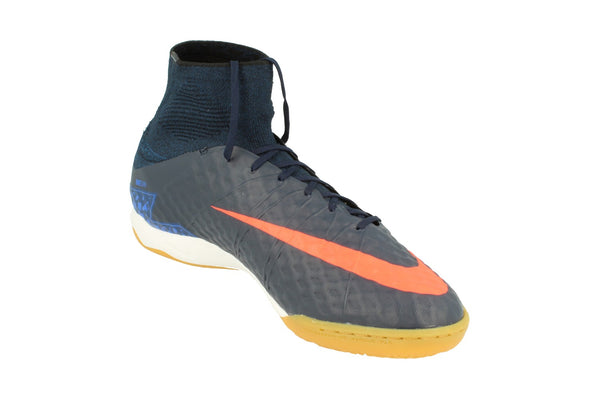 Nike Hypervenomx Proximo IC Mens Football Boots 747486  484 - Obsidian Total Crimson 484 - Photo 0