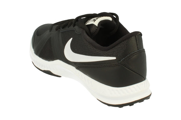 Nike Air Epic Speed Tr Mens 819003  001 - Black White Dark Grey 001 - Photo 0