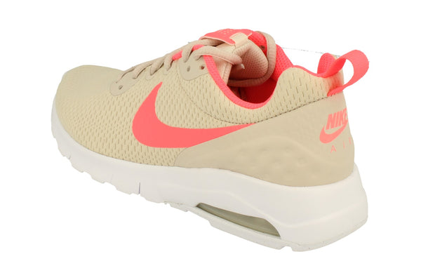 Nike Womens Air Max Motion Lw 833662  100 - Light Orewood Brown White 100 - Photo 0