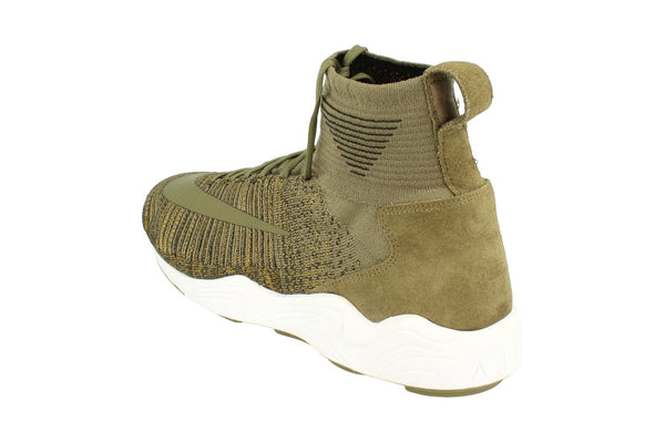 Nike Zoom Mercurial Xi Fk Mens Hi Top Trainers 844626  200 - Medium Olive 200 - Photo 0