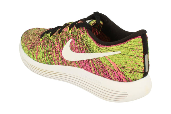 Nike Lunarepic Low Flyknit Oc Mens 844862  999 - Multi Color 999 - Photo 0