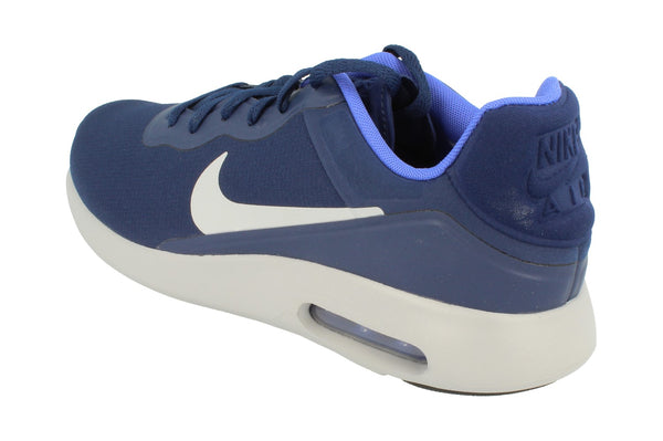 Nike Air Max Modern Essential Mens 844874  400 - Binary Blue Wolf Grey 400 - Photo 0