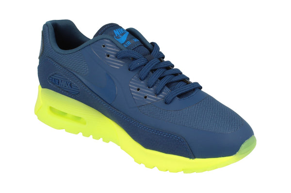 Nike Womens Air Max 90 Ultra 845110  400 - Coastal Blue Volt 400 - Photo 0