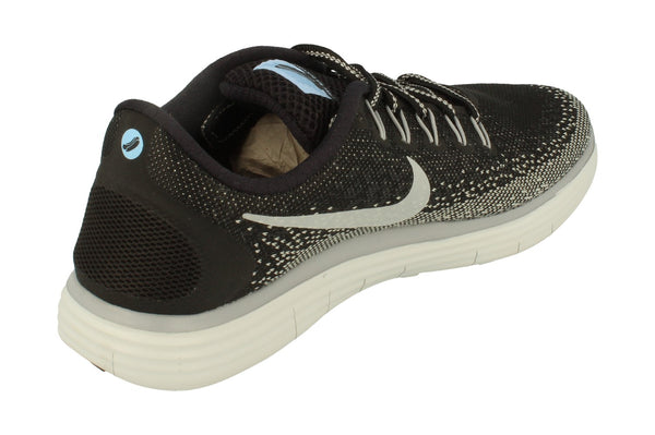 Nike Womens Free RN Distance Le 849663  004 - Black White Anthracite 004 - Photo 0