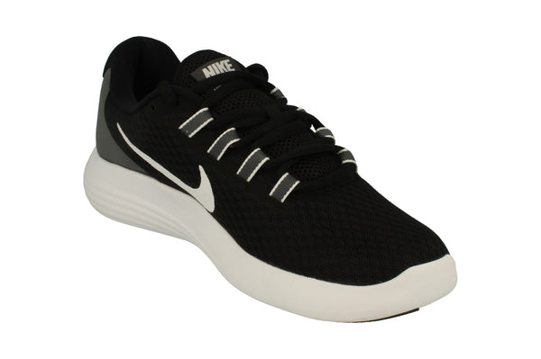 Nike Womens Luanrconverge 852469  001 - Black White Dark Grey 001 - Photo 0