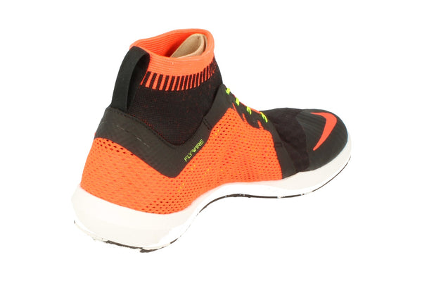 Nike Flylon Train Dynamic Mens 852926  002 - Black Total Crimson 002 - Photo 0