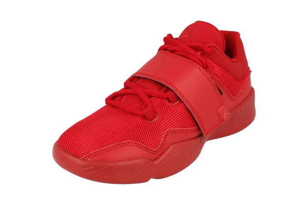 Nike Air Jordan J23 BG Basketball Trainers 854558  600 - Gym Red 600 - Photo 0