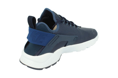 Nike Womens Huarache Run Ultra PRM 859511 400 - KicksWorldwide