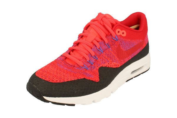 Nike Womens Air Max 1 Ultra Flyknit 859517  600 - University Red 600 - Photo 0