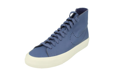 Nike Blazer Studio Mid Mens Hi Top Trainers 880870 400 - KicksWorldwide