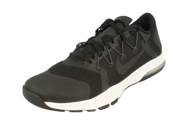 Nike Air Zoom Train Complete Mens 882119  002 - Black Anthracite White 002 - Photo 0