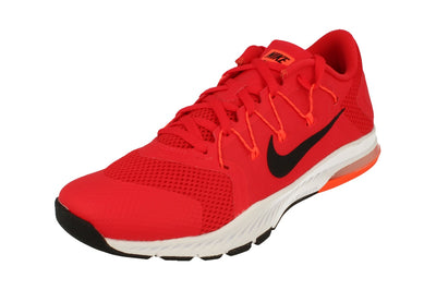 Nike Air Zoom Train Complete Mens 882119  600 - Action Red Black Crimson 600 - Photo 0