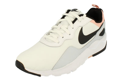 Nike Womens Ld Runner 882267  105 - White Black Pure Platinum 105 - Photo 0