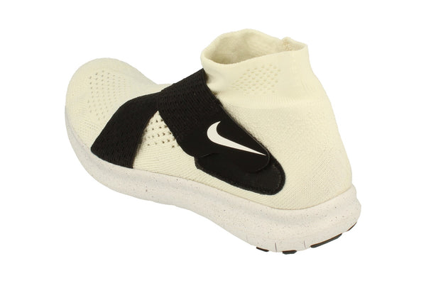 Nike Womens Free RN Motion Fk 2017 Gyakusou 883290  100 - Sail Black 100 - Photo 0
