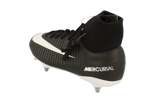 Nike Junior Mercurial Victory VI Df Sg Football Boots 903596 002 - KicksWorldwide
