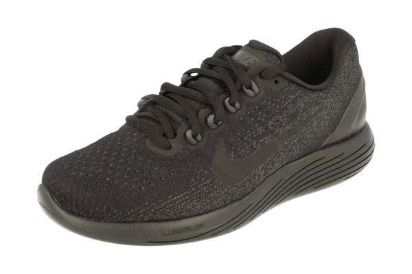 Nike Womens Lunarglide 9 904716  007 - Black Anthracite Volt 007 - Photo 0