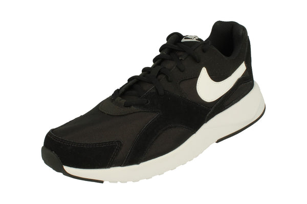 Nike Pantheos Mens Trainers 916776  001 - Black White 001 - Photo 0